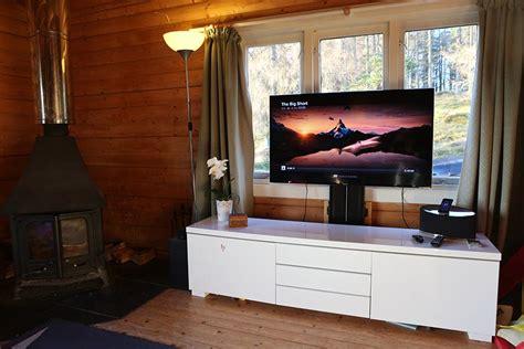 hidden tv in front of window using a nexus 21 tv lift hidden tv lifts venset ts700a installed under a window