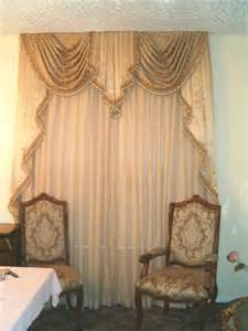 Swags And Cascades Curtains The World S Catalog Of Ideas