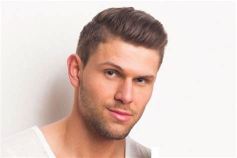 Latest Hairstyle for Men   HairJos.com