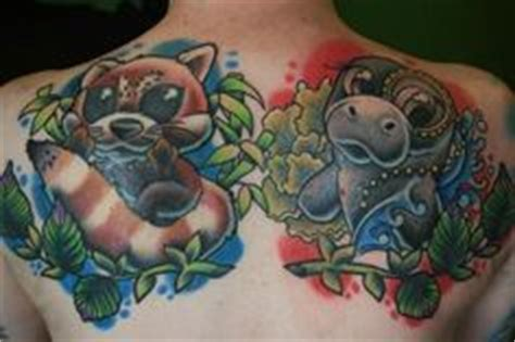 red panda tattoo tumblr 1000 images about tattoos on pinterest red pandas