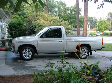 nissan pickup 1997 engine image gallery nissan pickup for sale