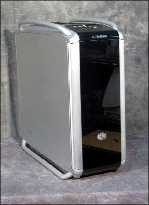 Water Dispenser Cosmos cooler master cosmos 1000 water cooled atx pc with 2 motherboard ebay