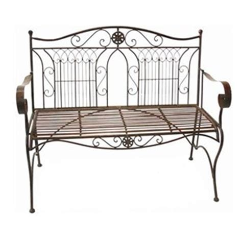 park bench bunnings 1000 images about garden furniture on pinterest