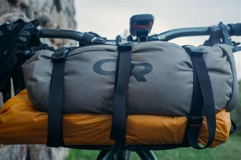 Visval Backpack Rivers bags for bikepacking bikepacking
