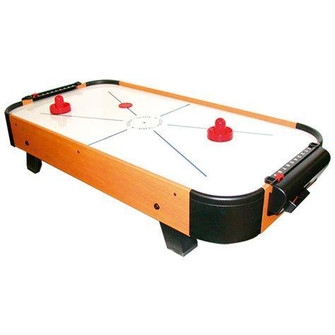chh quality products inc 40 quot tabletop air hockey