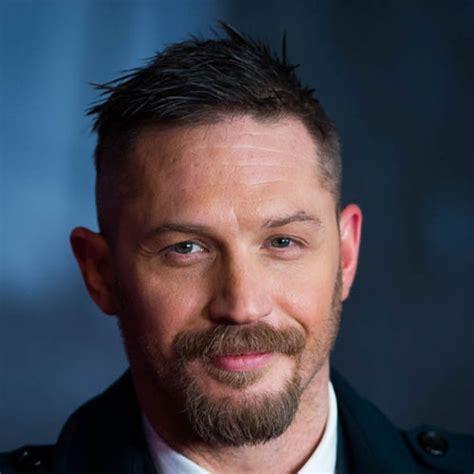 tom hardy hairstyle tom hardy haircut