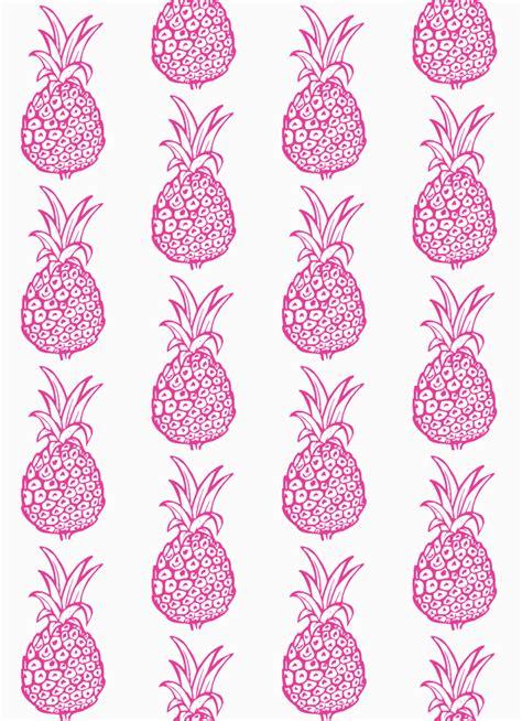 pink pineapple wallpaper gallery