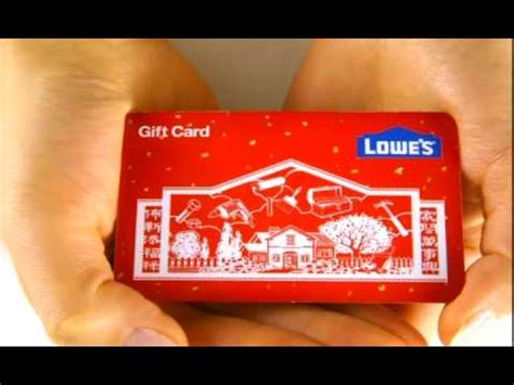 Discount Lowes Gift Card - lowes 10 off coupon