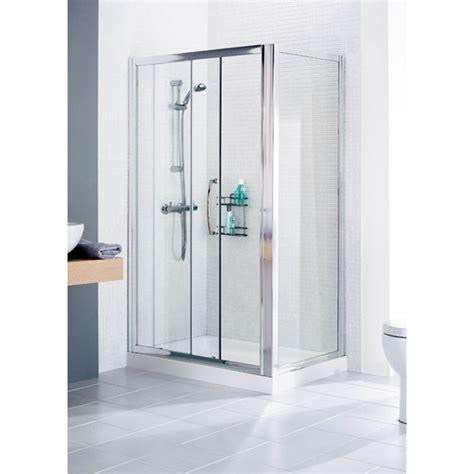 Lakes Shower Door Lakes Silver Framed Shower Door Side Panel Lakes Bathrooms