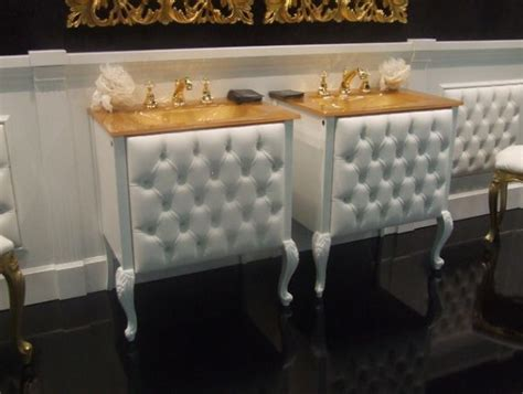 Vanity Luxury by Sumptuous Vanities For Glamorous And Luxurious Bathrooms