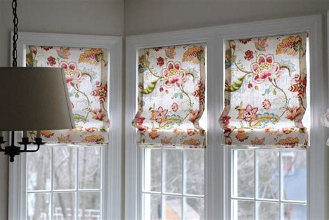 Fabric Shades Custom Shades With Your Fabric