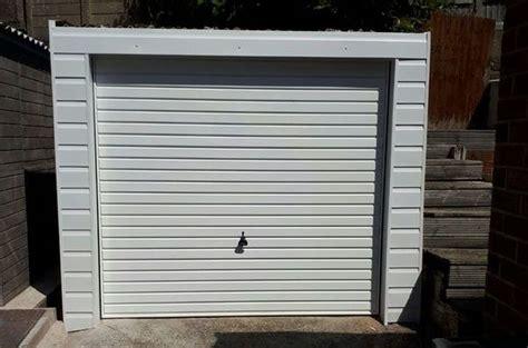 Garage Door Replacement Uk Recent News Company News From The Envirofit