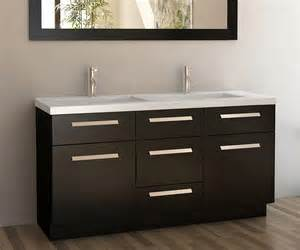 60 Vanity Cabinets 7 Best 60 Inch Sink Bathroom Vanities Reviews