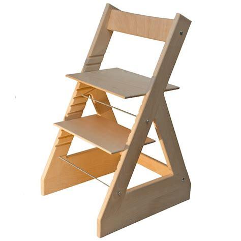 chaise enfant evolutive am 233 nagements et meubles en bois sur mesure univers des