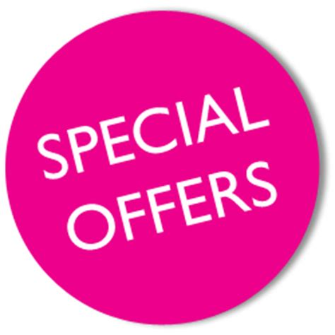 Cosmetics Special Offer by S Rooms
