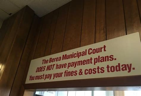 Cuyahoga County Municipal Court Search Some Cuyahoga County Municipal Courts Bluff About Their