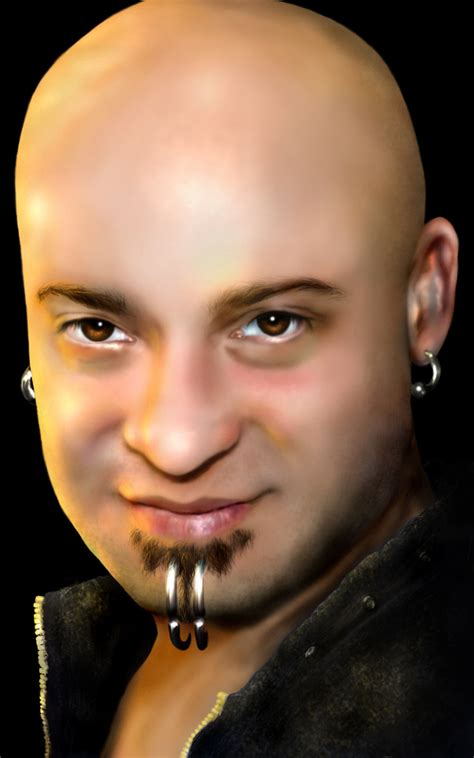 The Hairstyler by David Draiman Hairstyle Hairstyles Hair Styles