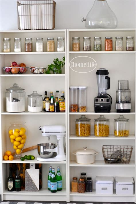 22 pretty ways to organize your pantry brit co pantry organizer systems ikea pantry organizing ideas