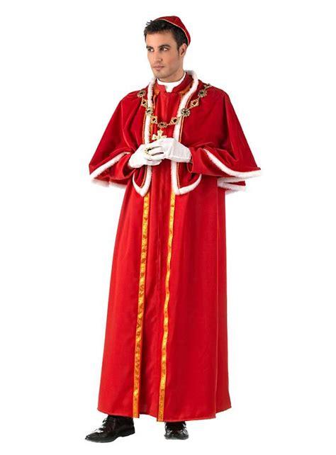 pope costume renaissance pope costume