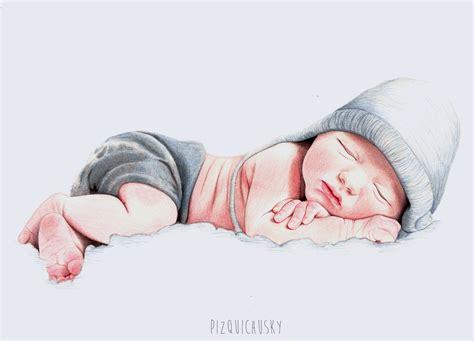 imagenes para dibujar a lapiz de bebes aula 017 mis beb 233 s pizquichusky blogspot com es