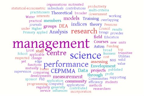What Is Mba In Management Science by File Management Science Png Wikimedia Commons