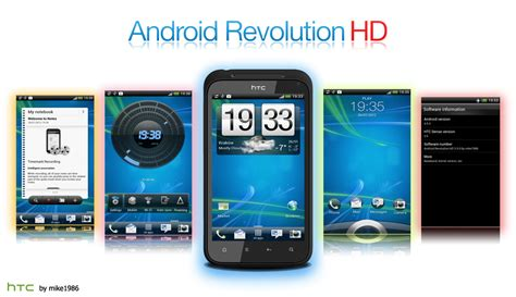 themes for htc incredible s rom android revolution hd 6 0 high quali htc
