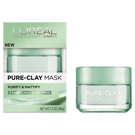 L Oreal Detox Mask Beautypedia by 1000 Images About Products On Skin Serum