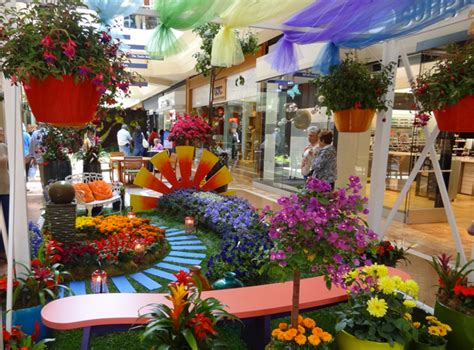 southern california garden show at south coast plaza