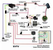 EVTVME Speedster Pictorial Diagrams