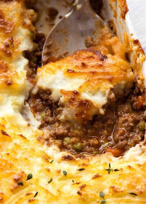 make cottage pie shepherd s pie recipetin eats