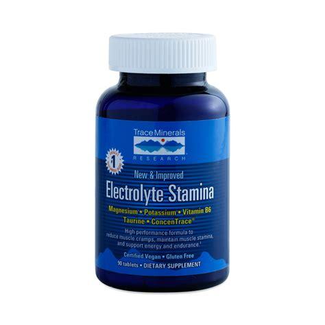 Goat Stamina Seksual 30 Tablet Promo trace minerals electrolyte stamina tablets thrive market