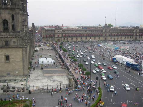 zocalo website plaza de la constituci 243 n el z 243 calo mexico city a photo