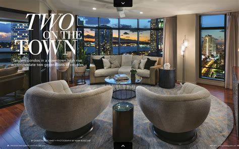 San Diego Home And Garden by San Diego Home And Garden Magazine Feature Phillips