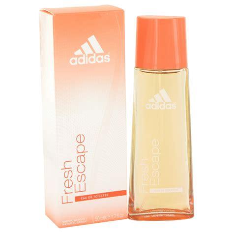 Parfum Adidas Eau De Toilette parfum adidas fresh escape adidas eau de toilette 50ml