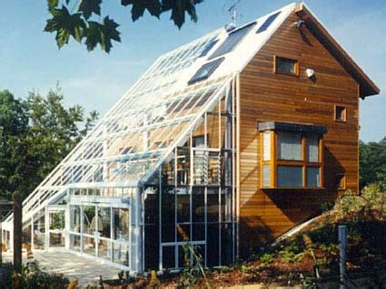 passive solar house designs greenspec passive solar design contents