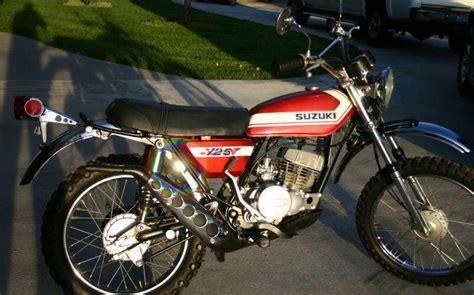1972 Suzuki Ts 125 Index Of Images F Fc