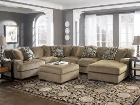 Modern Sectional Sofas For Small Spaces Astonishing Oversized Sectionals Sofas 60 For Modern Sectional Sofas For Small Spaces With