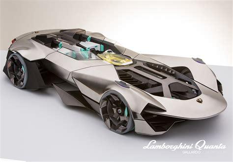 lamborghini concept car lamborghini quanta by bruno gallardo cars concept