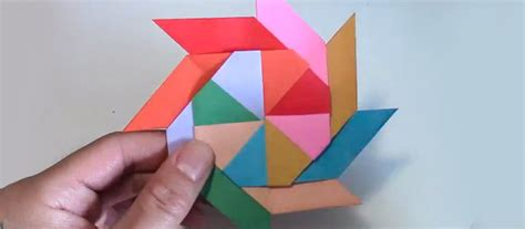 Learn Origami - learn traditional origami curious
