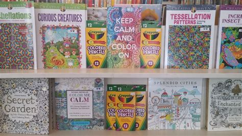 coloring books for adults national bookstore how coloring books can help combat midterm week stress