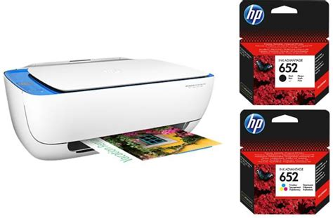 Printer Wireless Hp Deskjet Ink Advantage 3635 All In One hp deskjet ink advantage 3635 all in one printer 652