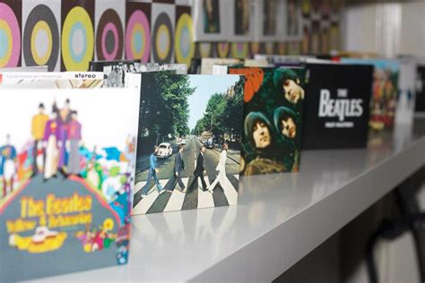 themes for short story eleven little big company the blog a beatles themed yellow