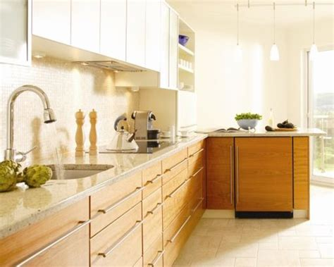 where to buy cabico cabinets quot dove finish on maple quot and quot finish on cherry quot by