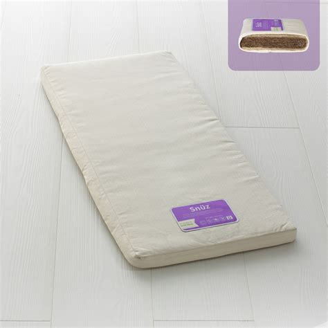 Crib Mattress Recommendations Crib Mattress Snuzpod Baby Matress Beautiful Bambino