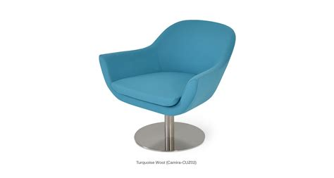 Swivel Occasional Chairs Swivel Modern Lounge Occasional Chairs