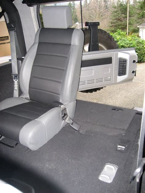 replace bench seat with bucket seats 65 best images about jeep mods needed on pinterest rear