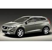 Volvo Launches Compact SUV XC60  Bharath Autos Automobile News