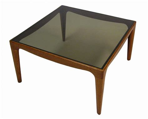 smoked glass coffee table 1960 70s teak smoked glass side coffee table hoopers