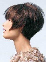 ideas  hair cut  pinterest short hair haircuts