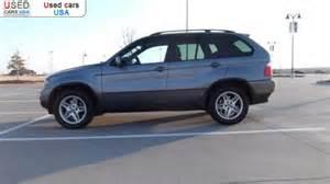 for sale 2004 passenger car bmw x5 carrollton insurance